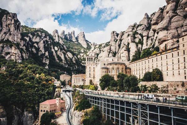 excursiones a Barcelona