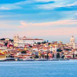 Excursiones a Lisboa