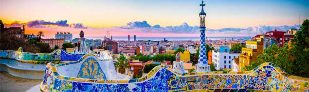 hacer excursión a Barcelona