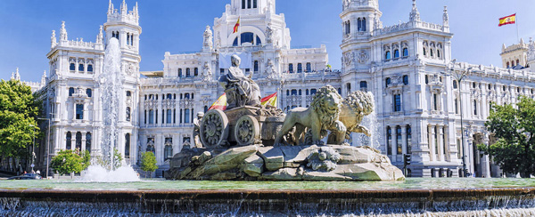 rutas de excursiones a Madrid
