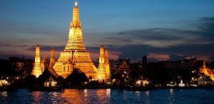 Bangkok con guía en español