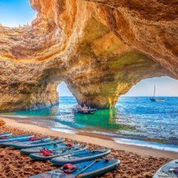 Excursiones Algarve