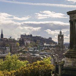Excursiones desde Edimburgo en español