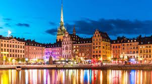 Excursiones desde Estocolmo