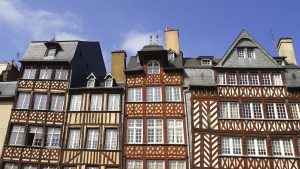 Excursiones desde Rennes