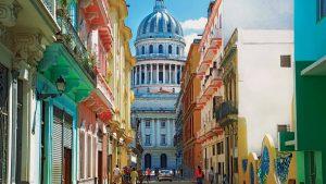 Excursiones desde la Habana