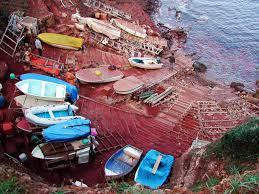 Port des Canonge, en Banyalbufar