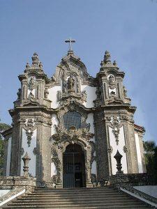 Santa Maria de Braga
