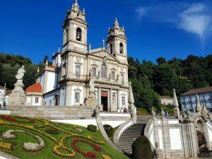 Santuario Bom Jesus do Monte