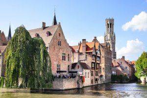 Tour a Brujas desde Ámsterdam