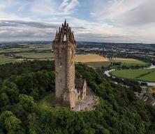 Tour de William Wallace desde Glasgow