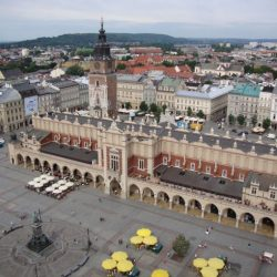 Excursiones Cracovia