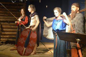 cultural por herencia celta de Irlanda
