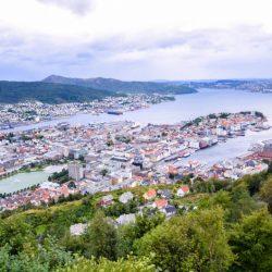 Excursiones desde Bergen