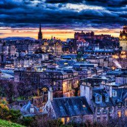 Excursiones Edimburgo