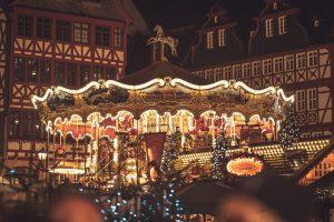 excursiones desde frankfurt