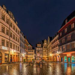 excursiones desde frankfurt ciudad