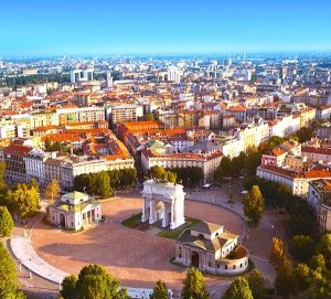Excursiones desde Milán