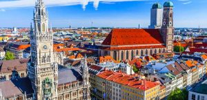 Excursiones Munich