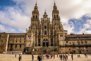excursiones santiago de compostela catedral ciudad