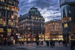 excursiones viena austria capital