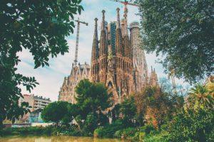 "Catedral ""Sagrada Familia"""