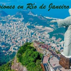 Excursiones en Río de Janeiro